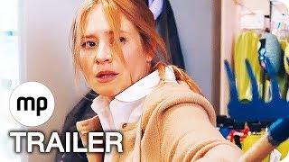 FRAU MUTTER TIER Alle Clips Trailer Deutsch German (2019) Film Compilation
