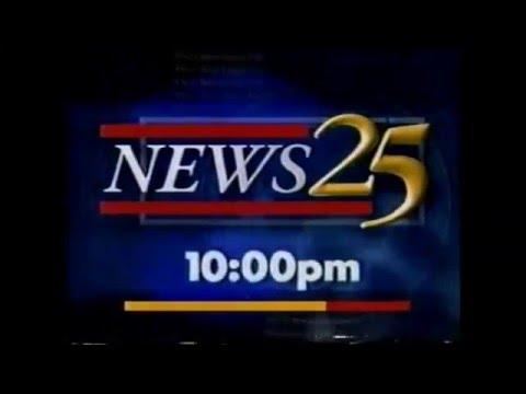 WEHT News 25 Talent 2000