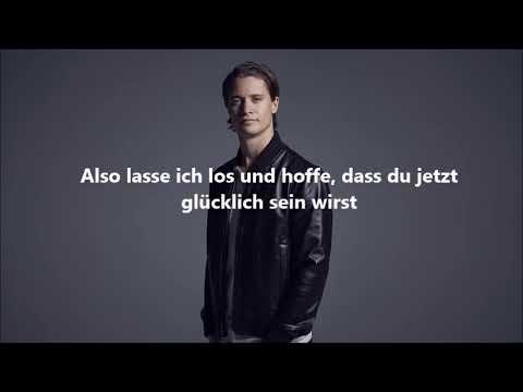 Kygo - Happy Now Deutsche Übersetzung