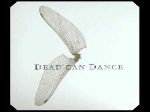 dead can dance-the ubiquitous mr lovegrove
