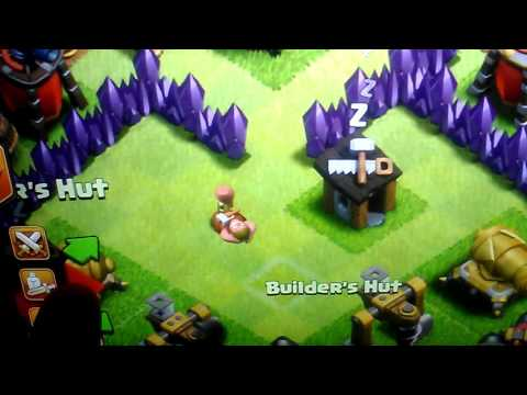 Clash of clans builders porn