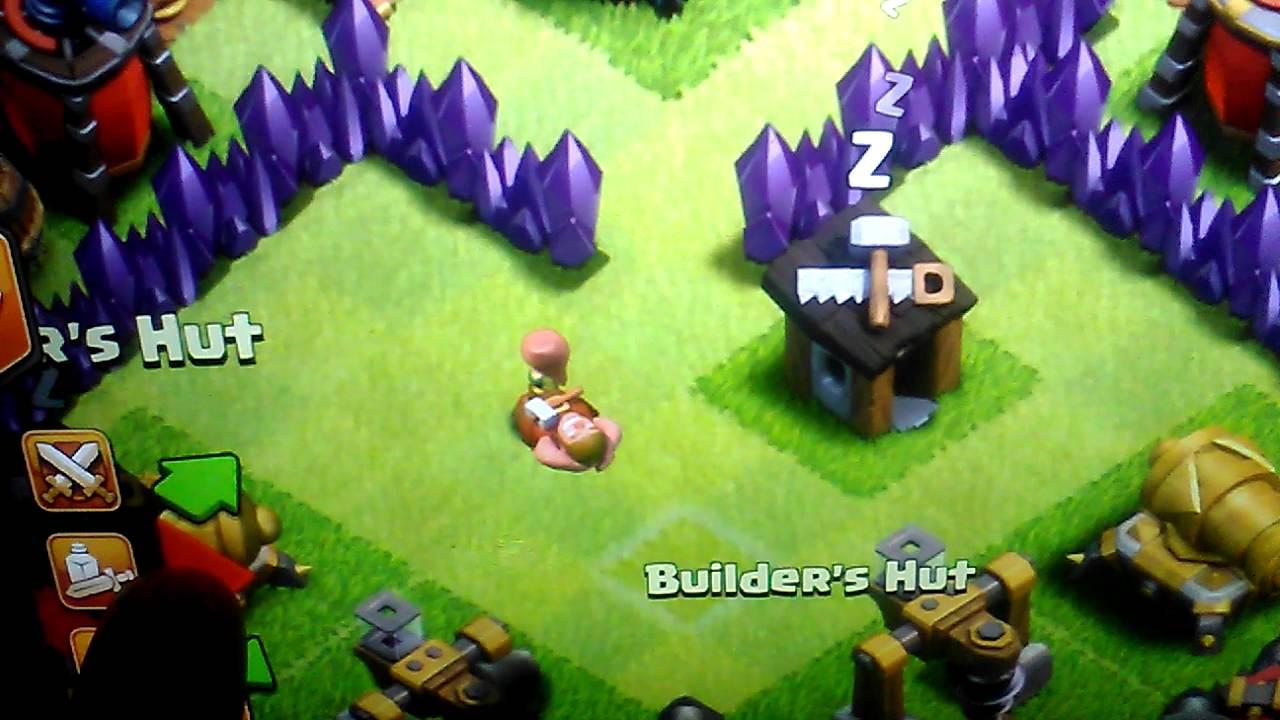Clash Of Clans Builders Porn