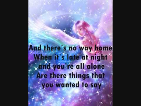 Frances - Borrowed Time (Karaoke) - YouTube