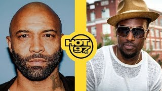 Shani Kulture Responds To Joe Budden's Comments Made On The Joe Budden Podcast