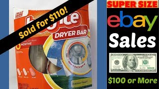 SuperSize $100 Sales Sept 2018
