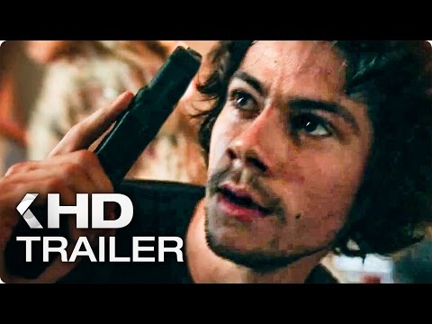 AMERICAN ASSASSIN Red Band Trailer (2017)