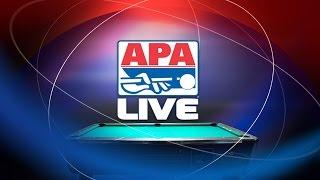 2018 APA Halloween Championship - totally not real!