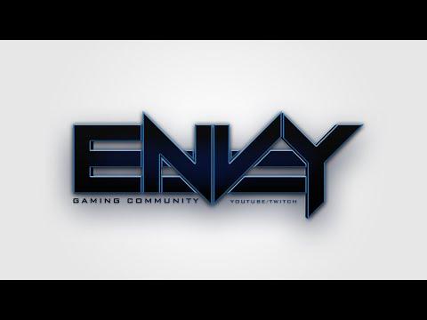 Nv Gaming Community - Episode 1 - Subscriber's Logos (Envy)