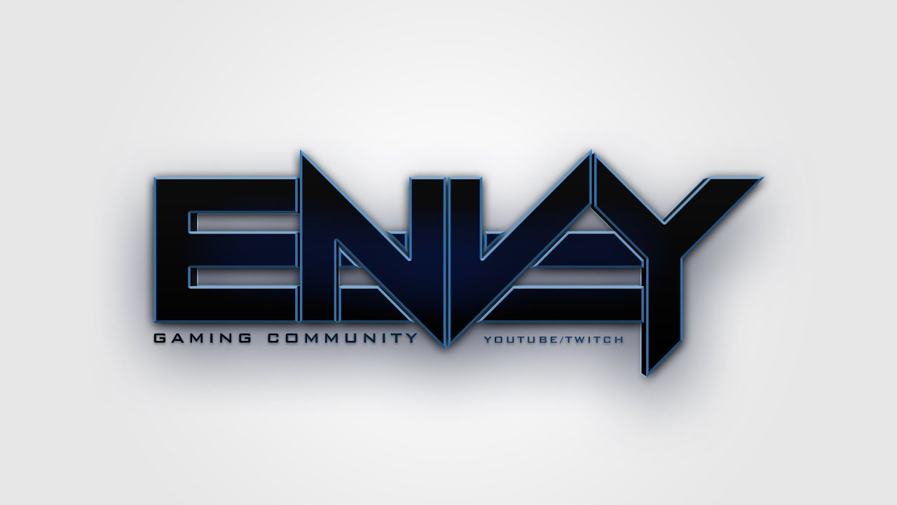 Nv Gaming Community - Episode 1 - Subscriber's Logos (Envy ...