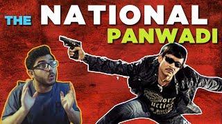 WORST OF HUMANS:THE NATIONAL PANWAADI