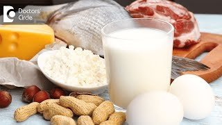 How to increase vitamin B12 levels? - Ms. Sushma Jaiswal