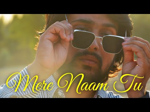 zero:-mere-naam-tu-song-|-cover-by-ahmad-mirza