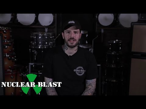 FIT FOR AN AUTOPSY - Studio tips with Will Putney (OFFICIAL INTERVIEW)
