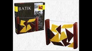 Batik Oyunu Nasıl Oynanır?