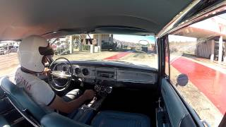 1964 Plymouth Maxie (2).MP4 Sport Fury Max Wedge 4 speed