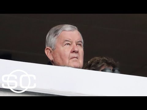 Panthers owner Jerry Richardso jerry richardson