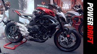 Kinetic Motoroyale : Doorway for lifestyle motorcycles : PowerDrift