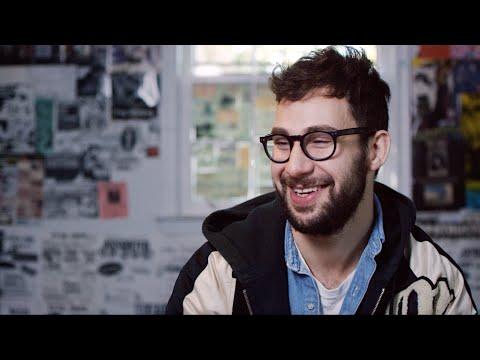 Bleachers' Jack Antonoff - Artist Stories, Part 2 (Interview)