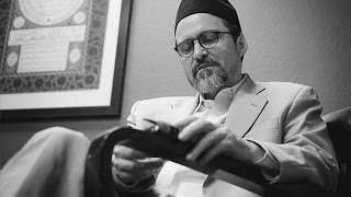 A Moral Vision For The Future - Shaykh Hamza Yusuf