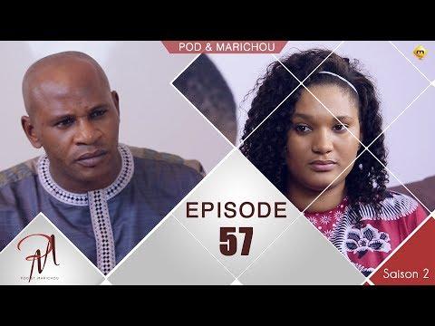 Pod et Marichou - Saison 2 - Episode 57