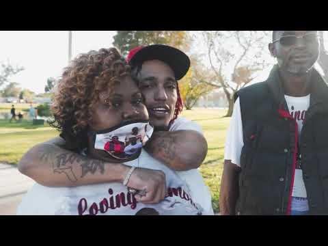 Смотреть клип Project Youngin - No Justice No Peace