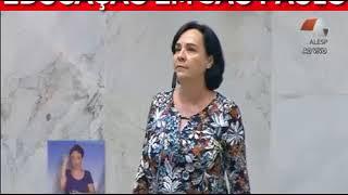 Base de Alckmin não quer falar sobre a educação em São Paulo