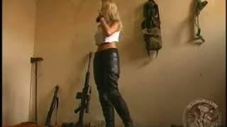 Silvia Saint -  The Prison [Actiongirls]