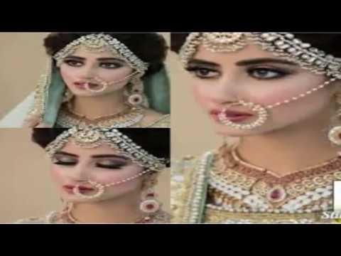Wedding Pics Of Sajal Ali And Feroze Khan