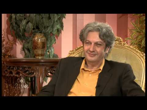 Goli Zivot - Milan Panic - (TV Happy 17.04.2014.)