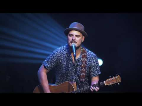 Taylor Sheridan - Beauty Of The Plan live at The Chapel