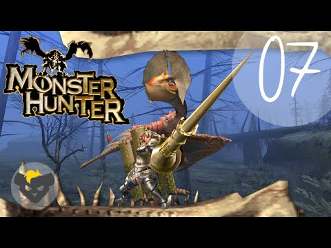 Monster Hunter (PS2/PCSX2) - Episode 7