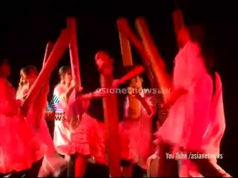 Pookkad kalalayam Childrens  theatre drama camp: Ithalukal 30th Sep 2014