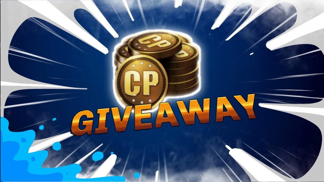 Image result for cp giveaway