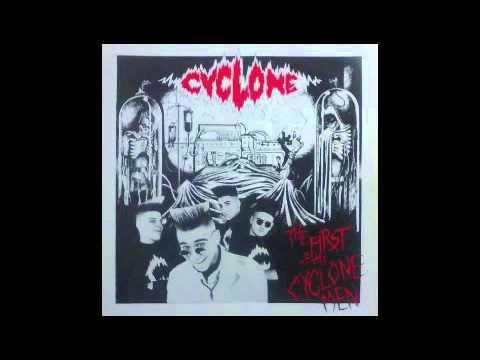 Cyclone/Telegram Sam