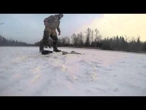 зимняя рыбалка в сибири - 2016-04-25 09:39:51