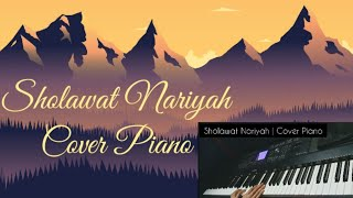 Download lagu Sholawat Nariyah   Cover Piano