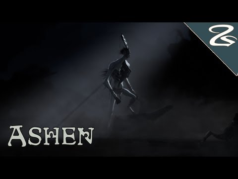 Ashen-Parte 2 - Nuestro primer Boss! thumbnail