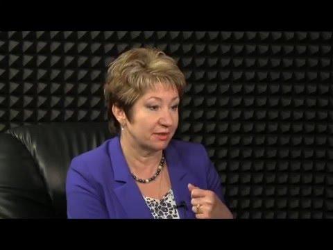 Наталья Ведищева, депутат Мурманской областной думы
