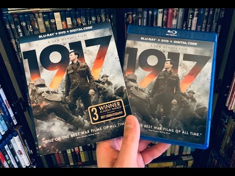 1917-blu-ray-review-+-unboxing
