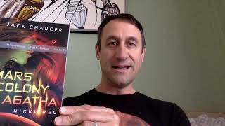 Launching my Jack Chaucer Storyteller channel!