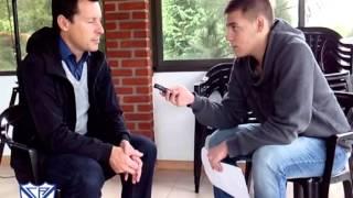 Entrevista Christian Bassedas Parte 1