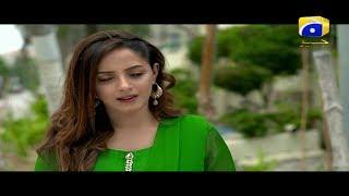 Ghar Titli Ka Par Episode 24 Best Moments 02 | HAR PAL GEO