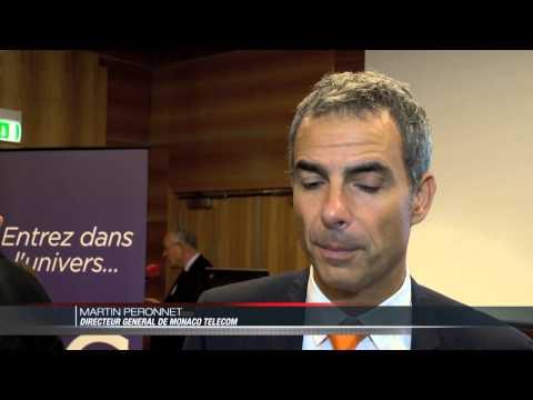 Monaco Telecom lance la 4G en Principauté
