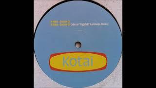kotai – sucker dj marcin highfish kozlowski remix