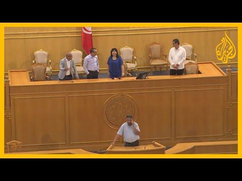 تونس.. بعد إعفاء وزراء النهضة من مهامهم.. الحركة تنتقد الخطوة وتدعو الرئيس إلى تحمل مسؤولياته  - نشر قبل 33 دقيقة