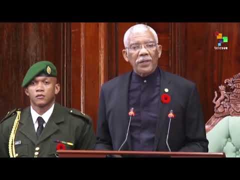 Venezuela Proposes Diplomatic Solution To Guyana Over Essequibo