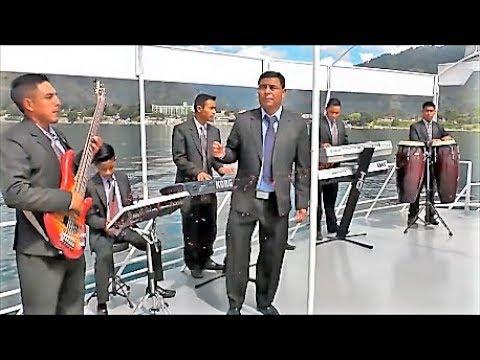 Grupo Musical (Escogidos Del Espiritu Santo) Vol#3 [DVD Completo] Musica Cristianas de Guatemala