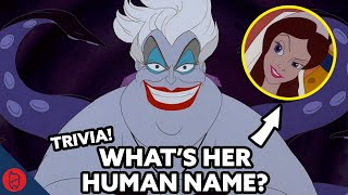 J vs Ben: The ULTIMATE Disney Trivia Quiz