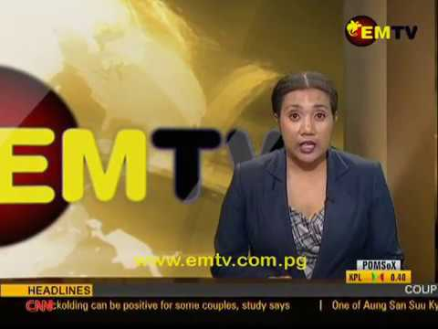 EMTV News – 25th January, 2018