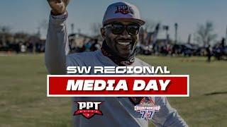 Championship 7v7: Media Day